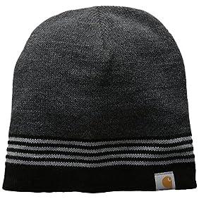 Carhartt Men's Malone Stripe Hat