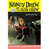 April Fool's Day (Nancy Drew and the Clue Crew Book 19)