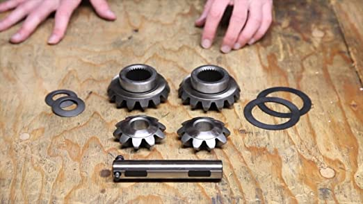 USA Standard Gear ZIKC9.25B-S-31B Spider Gear Kits