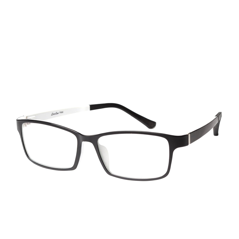 恋上liansan 新款防蓝光 防辐射眼镜 电脑护目镜 电脑