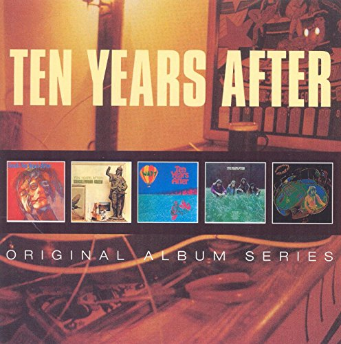 Ten Years After - Guitar Rock 70 - 71 - Zortam Music