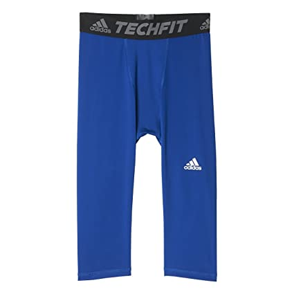 1b184e0ce67bc Adidas Techfit Mens Three 4XL Royal