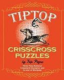 Tiptop Crisscross Puzzles
