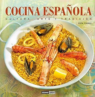 Cocina Española: Amazon.es: Torres, Pepa: Libros