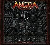 61uWDDz7fqL. SL160  - Angra - Omni (Album Review)