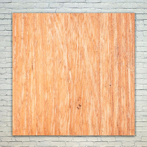 Pine Antique Flooring Laminate (Westlake Art Wood Flooring - 16x16 Poster Print Wall Art - Modern Picture Photography Home Decor Office Birthday Gift - Unframed 16x16 Inch (14A8-1033C))