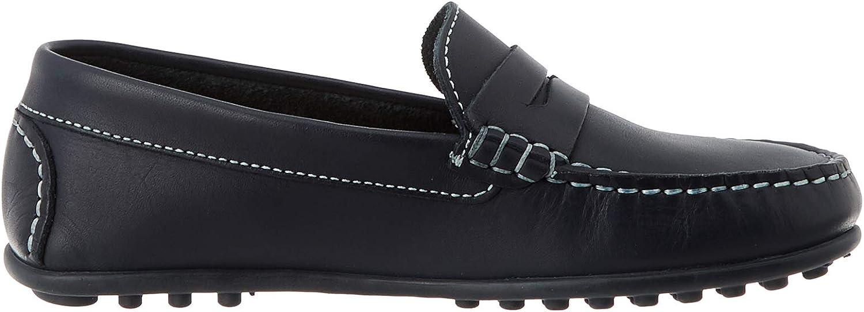Mocassins 0 Pablosky Zapato intemporal Bleus 35 EU