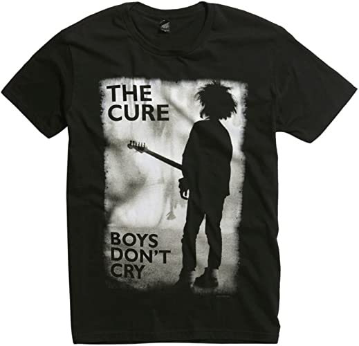 Amazon.com: Hot Topic The Cure Boys Don