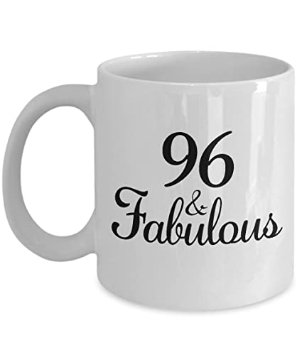 Amazon 96th Birthday Gifts Ideas For Women