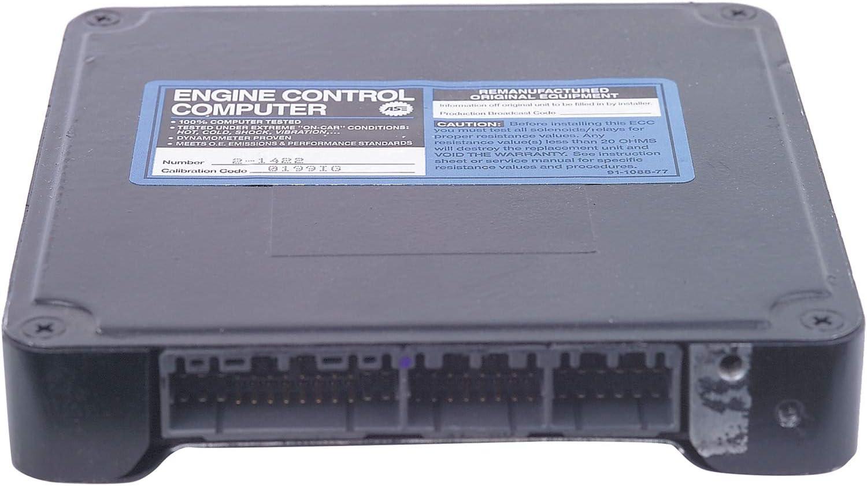A1 Cardone 72-7282 Remanufactured Engine Control Computer