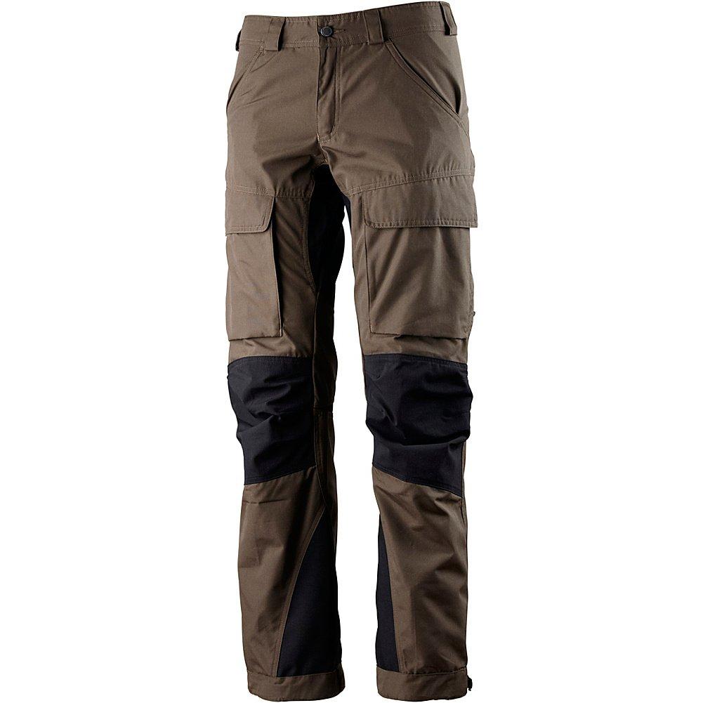 Lundhags Authentic Pantalons de randonnée Vert