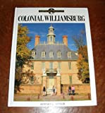 Colonial Williamsburg, Edward Singer, 0831702605
