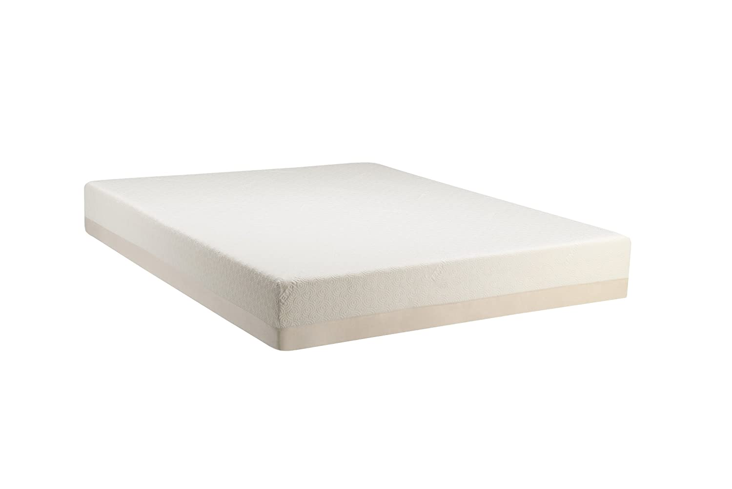 Amazon.com: Tempur-Pedic TEMPUR-Cloud Select 10-Inch Foam Mattress, Twin, Made in USA, 10 Year Warranty: Kitchen & Dining