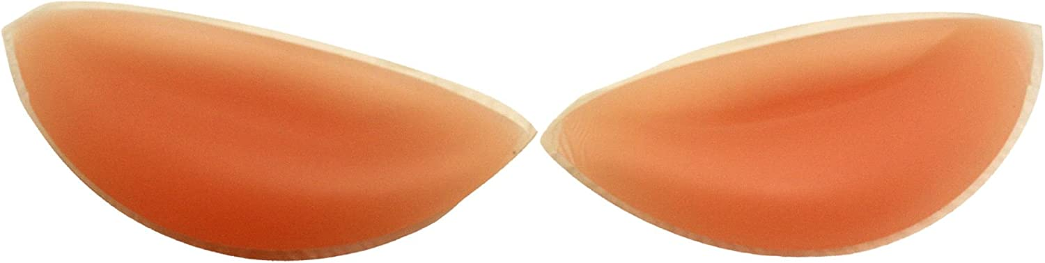 Enhancers Push Up Bra Pads Shapers Flirtzy Silicone Push Up Breast Inserts