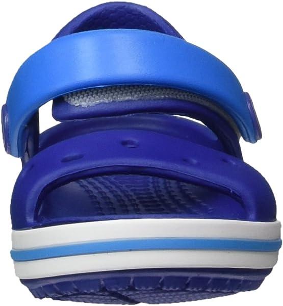 e87123c80a7 Crocs Crocband Sandal-Kids