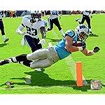 Amazon.com  2018 Panini NFL Football  41 Christian McCaffrey ... d418e59b3