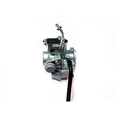 New Carburetor for Yamaha Badger 80 Carb Carby 1992 1993 1994 1995 1996 1997 1998 1999 2000 2001: Automotive