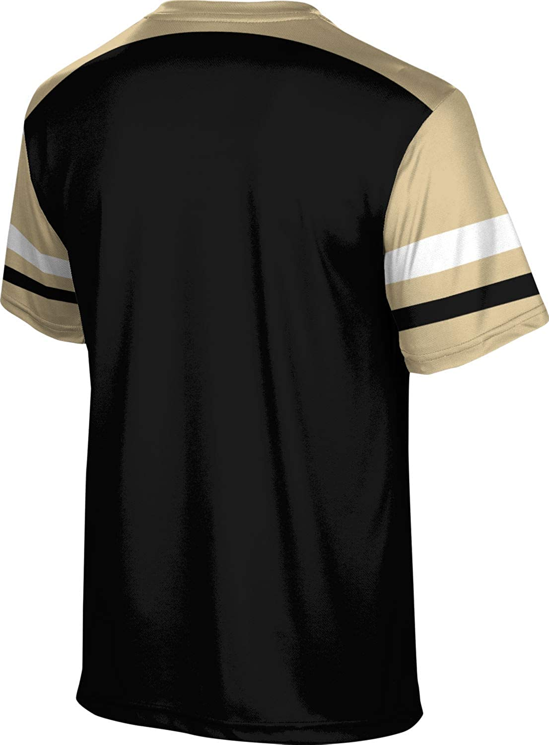Old School ProSphere Purdue University Basketball Boys Performance T-Shirt