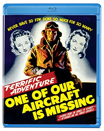 One of Our Aircraft Is Missing [Blu-ray]