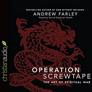 Operation Screwtape Audiobook