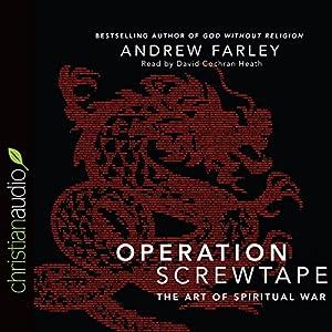 Operation Screwtape Audiobook
