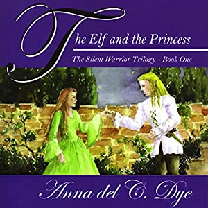 The Elf and The Princess Audiobook