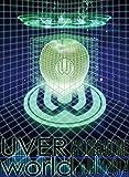 UVERworld LIVE at KYOCERA DOME OSAKA(初回生産限定盤) [DVD]