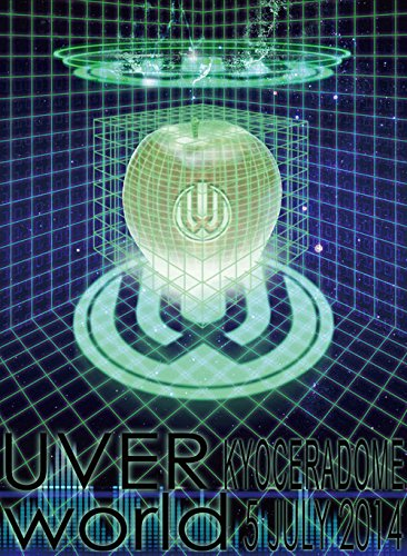 UVERworld / LIVE at KYOCERA DOME OSAKA [初回生産限定版]