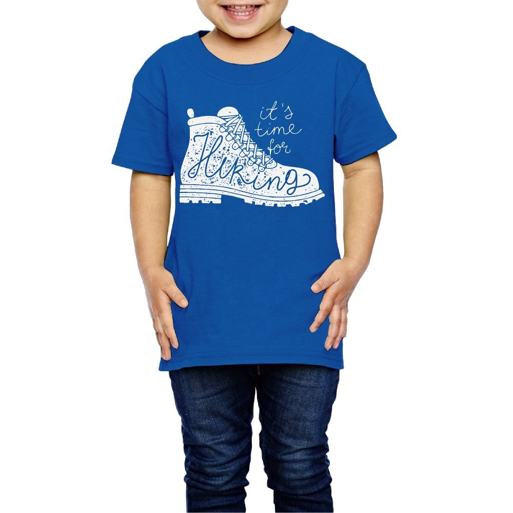Womens Long Sleeve Casual Style Running T-Shirt Short Sleeve RoyalBlue 3 Toddler Yishuo Boys Hiking Boots