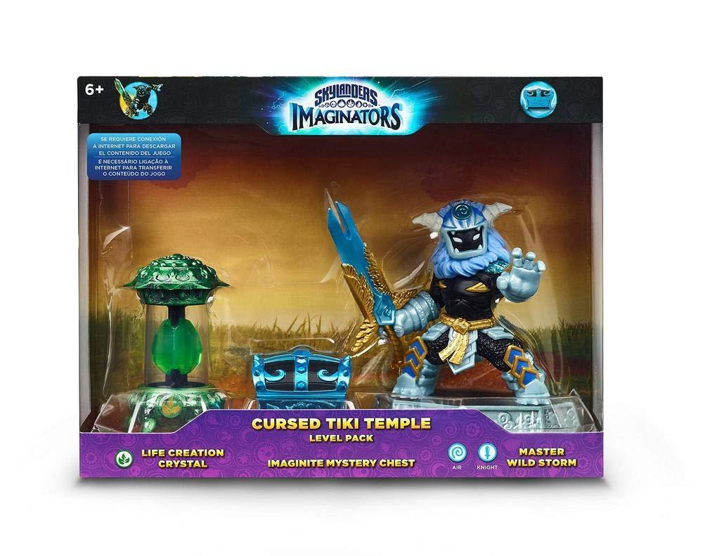 ACTIVISION Skylanders Imag.Adventure 43 Figurines Differentes