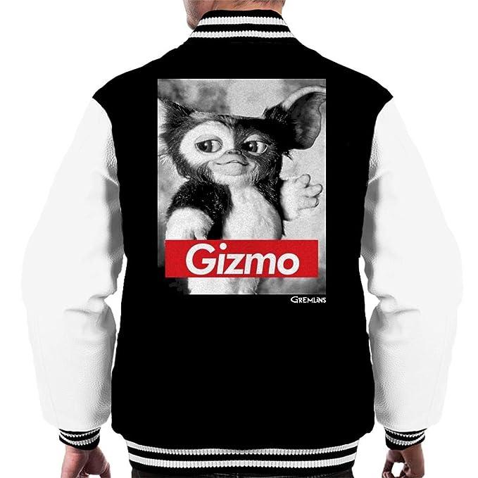 Cloud City 7 Gremlins Gizmo Mens Sweatshirt
