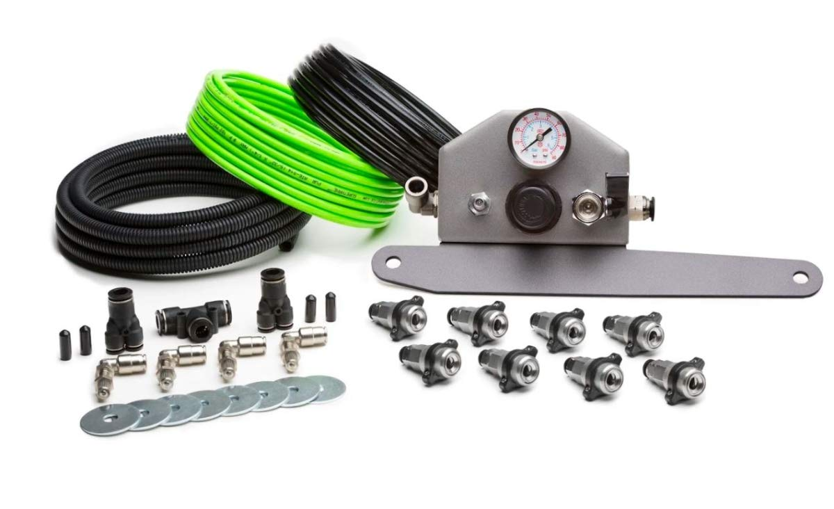 Up Down Air 181819 Delivery System