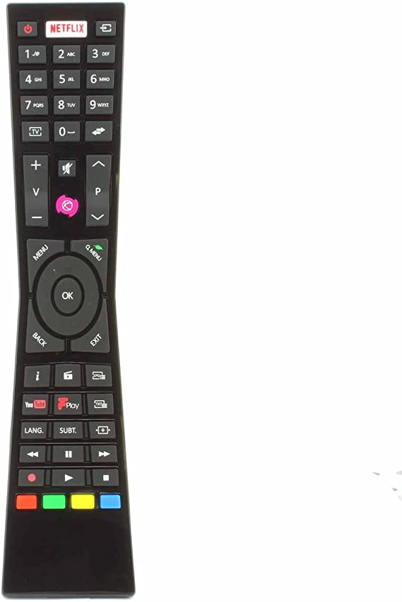 Rm C3231 Replacement Remote Control For Currys Jvc Amazon Co Uk Electronics
