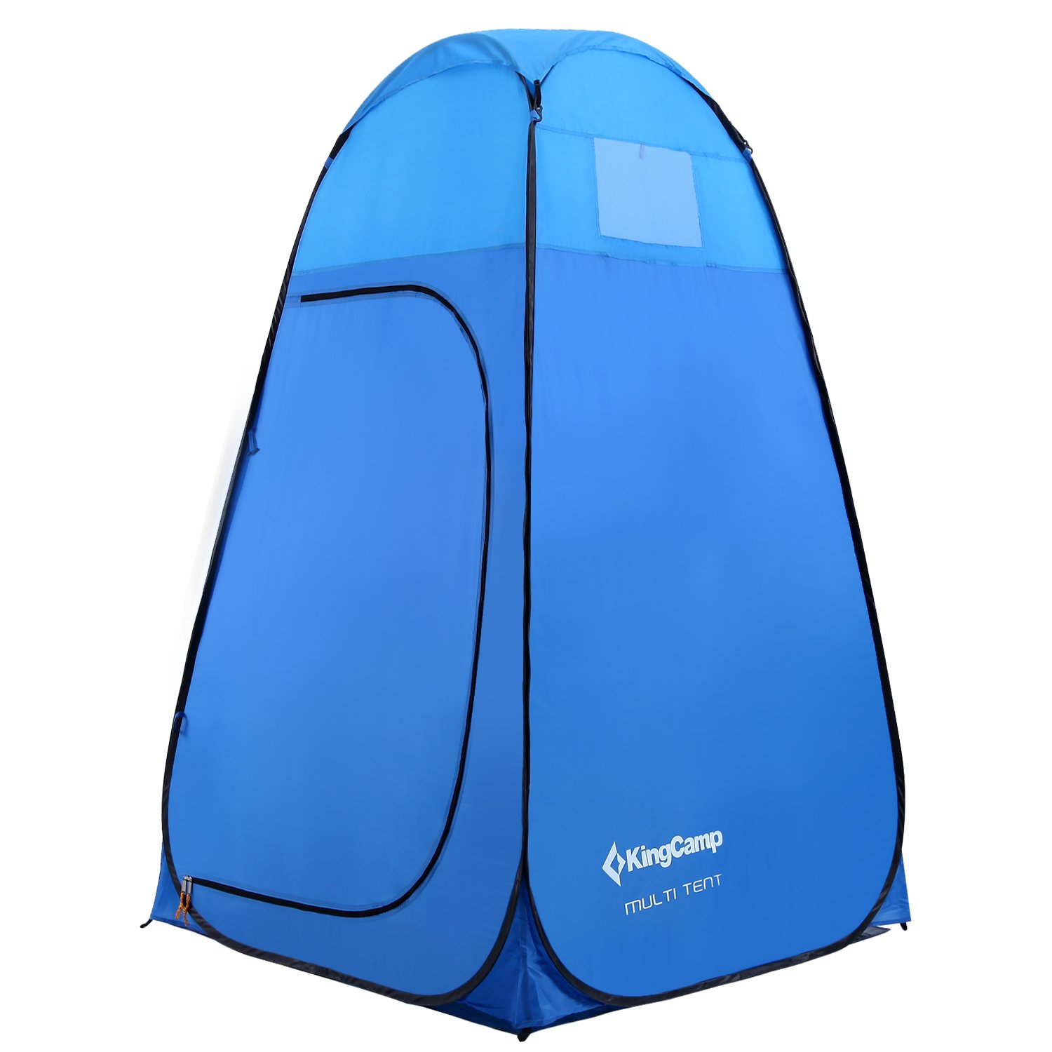 KingCamp Outdoor Portable Pop up Multipurpose Tent for Camping, Beach, Toilet, Changing Room
