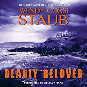 Dearly Beloved Audiobook