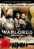 The Warlords (Directors Cut) The Warlords (Directors Cut) [Import allemand]