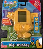 Fisher-Price Digi Wubbzy