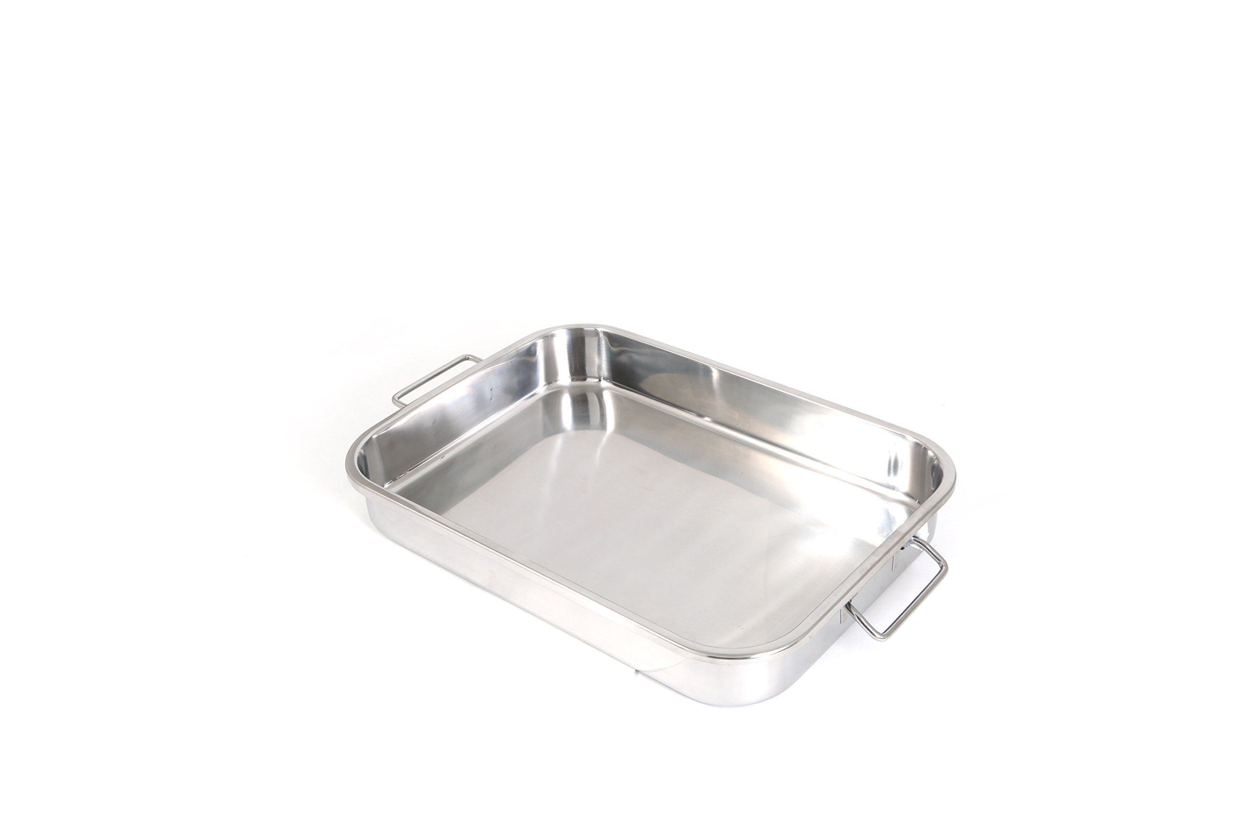 Cook Pro 561 4-Piece All-in-1 Lasagna and Roasting Pan by Cook Pro (Image #6)