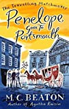 Penelope Goes to Portsmouth (Travelling Matchmaker 3)
