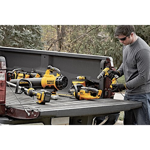 DEWALT DCST920B 20V Lithium Ion XR Brushless String Trimmer Baretool