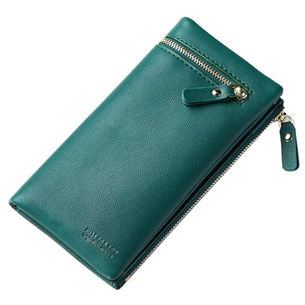 高価値セリー GENGXINLIN財布デザイン女性財布女性ロング財布カードホルダーマルチカードスロットコインポケットレディースクラッチpu a a B07MQJ1CMH, セパルフェ:56c8ca09 --- a0267596.xsph.ru