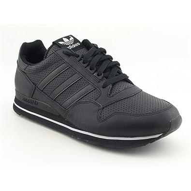 elegante y elegante muy agradable mejor lugar para adidas ZX 500 blk/blk/gry G20020 uk size 8.5: Amazon.co.uk: Shoes ...