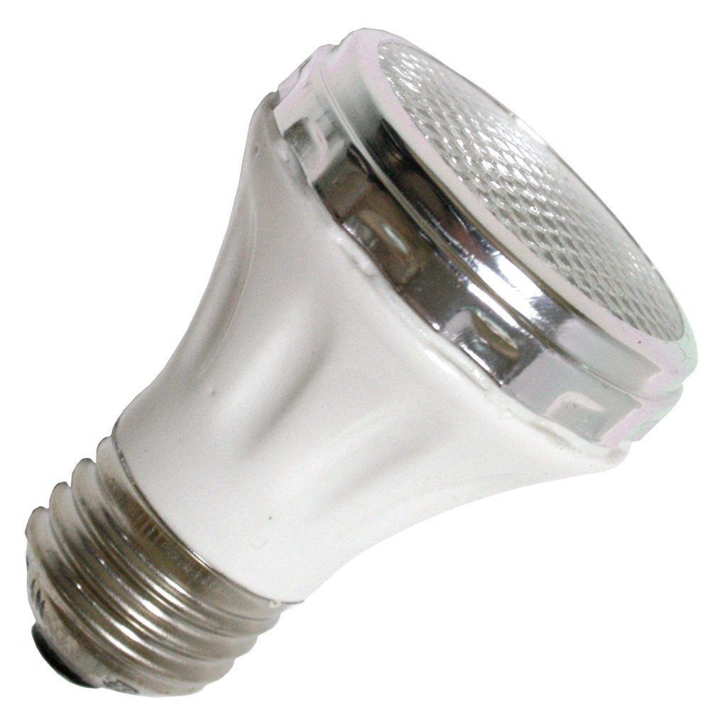 Sylvania Narrow Flood Halogen Bulb (15-Pack) 60 Watt 59030 PAR16