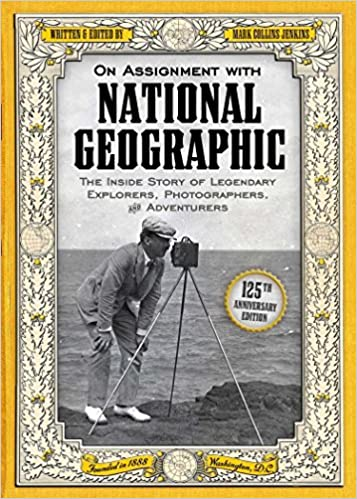 national geographic on assignment