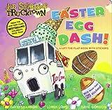 Easter Egg Dash!, Sonia Sander, 1416941835
