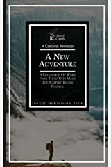 A New Adventure: A Concierge Anthology from the Writer's Rooms (Writers' Rooms: Concierge Anthology) Paperback