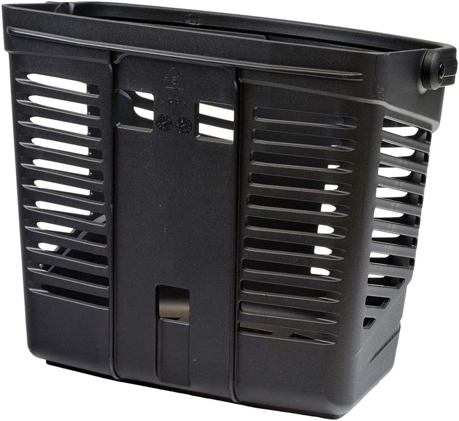 AlveyTech Front Basket for The Golden Buzzaround XL Buzzaround XLS Buzzaround XL HD