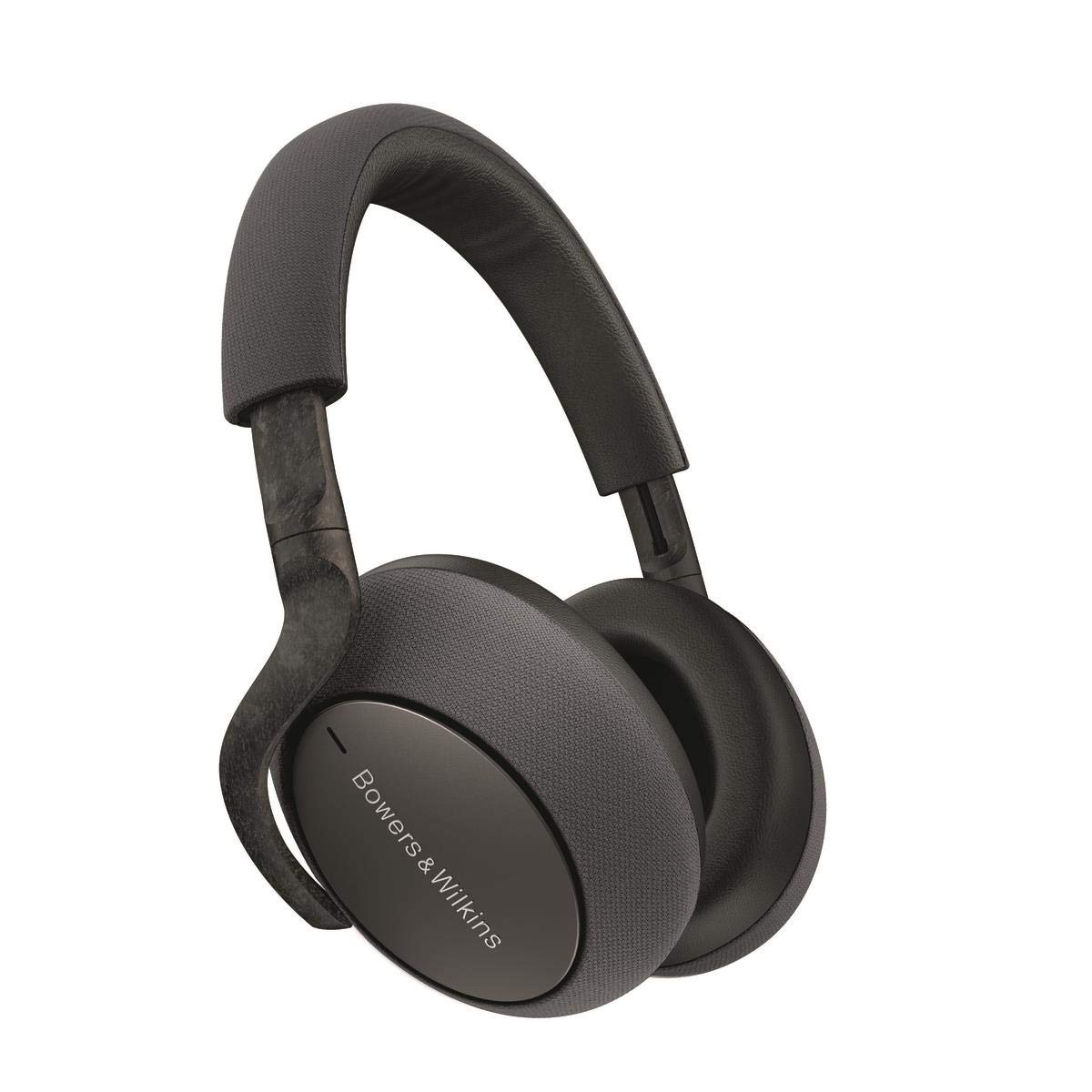 Bowers & Wilkins PX7 Over Ear Wireless Bluetooth Headphone, Adaptive Noise Cancelling - Space Grey by Bowers & Wilkins