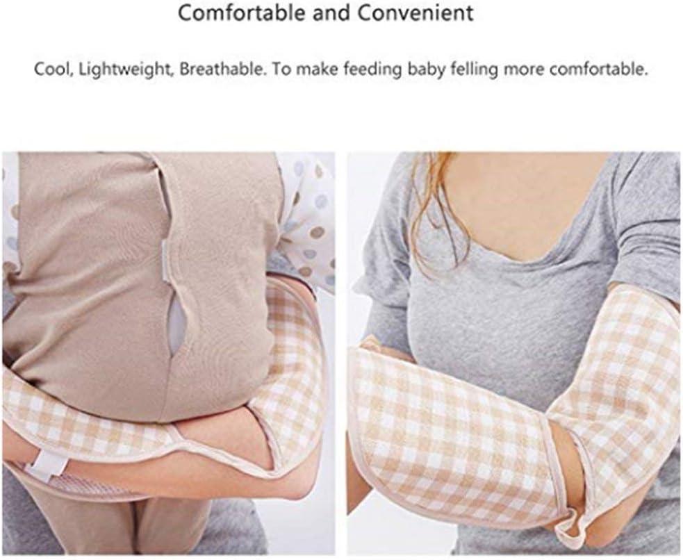 Hemore - Almohadas de lactancia para bebés, brazo de viaje ...
