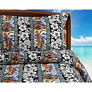 61uWis5ZqCL._SS300_ 200+ Coastal Bedding Sets and Beach Bedding Sets